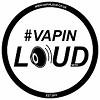 Vapin Loud Icon