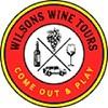 Wilsons Wine Tours Geelong Icon