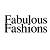 Fabulous Fashions Icon