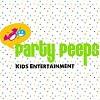 Party Peeps Icon