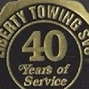 Liberty Towing Service Icon