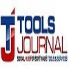 ToolsJournal Icon
