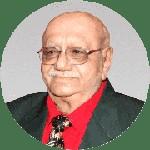 Bejan Daruwalla - World Renowned Astrologer Icon