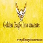 Golden Eagle Investments Icon