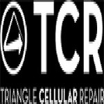 TCR: Triangle Cellular Repair Icon