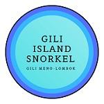 Gili Island Snorkel Icon