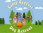 Camp Cypress Dog Retreat Icon