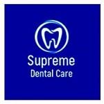 Supreme Dental Care -Victoria Icon