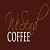 WeSend Coffee Icon