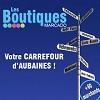 Boutiques Marcado 5 Etoiles Inc (Les) Icon