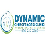 Dynamic Chiropractic Clinic Icon