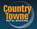 Country Towne Metal Roofing Icon
