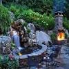 Backyard Waterfall Service Icon