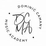 Dominic Camany Music Academy Icon