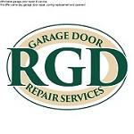 R. G. D Garage Door Repair & Gate Service Icon