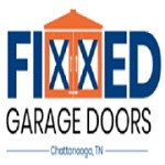 Fixxed Garage Doors Icon