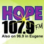 HOPE 107.9 FM Icon