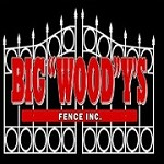 "Big ""Wood""y's Fence, Inc. Icon"
