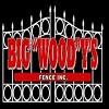 """Big """"Wood""""y's Fence, Inc. Icon"""