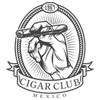 Cigar Club Icon