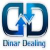 Dinar Dealing Icon
