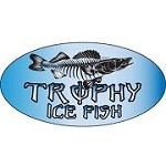 Trophy Ice Fish Icon