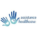 Assistance Healthcare Icon