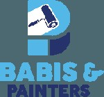 Babis the Painter Icon