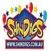 Shindigs Icon