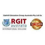 RGIT Australia - International College Icon