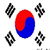 Korea News and Information Icon