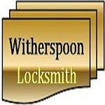 Witherspoon Locksmith Icon