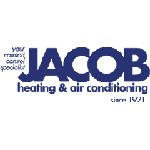 Jacob Heating & Air Conditioning Icon