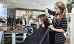 K & K Hair and Nail Salon Icon