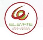 Elevate Rock School - Lake Norman Icon