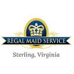 Regal Maid Service Icon