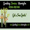 Gardening Services Warrington Icon