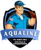 Aqualine Plumbing, Electrical And Air Conditioning Icon