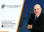 Allan Friedman Criminal Lawyer  Icon