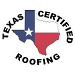 Texas Certified Roofing Icon