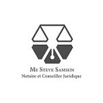 Notaire Steve Samson Icon