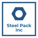 Steel Pack Icon