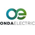 Onda Electric Icon
