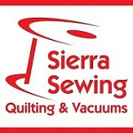Sierra Sewing, Quilting, & Vacuums Icon