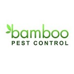 Bamboo Pest Control and Lawn Care Servicing Icon