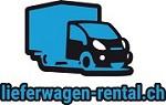 Lieferwagen Rental Icon