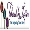 Tethered by Letters Icon
