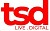 TSD Corporation Ltd. Icon