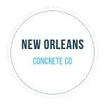 New Orleans Concrete Co Icon