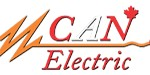 Can Electric Ltd Icon